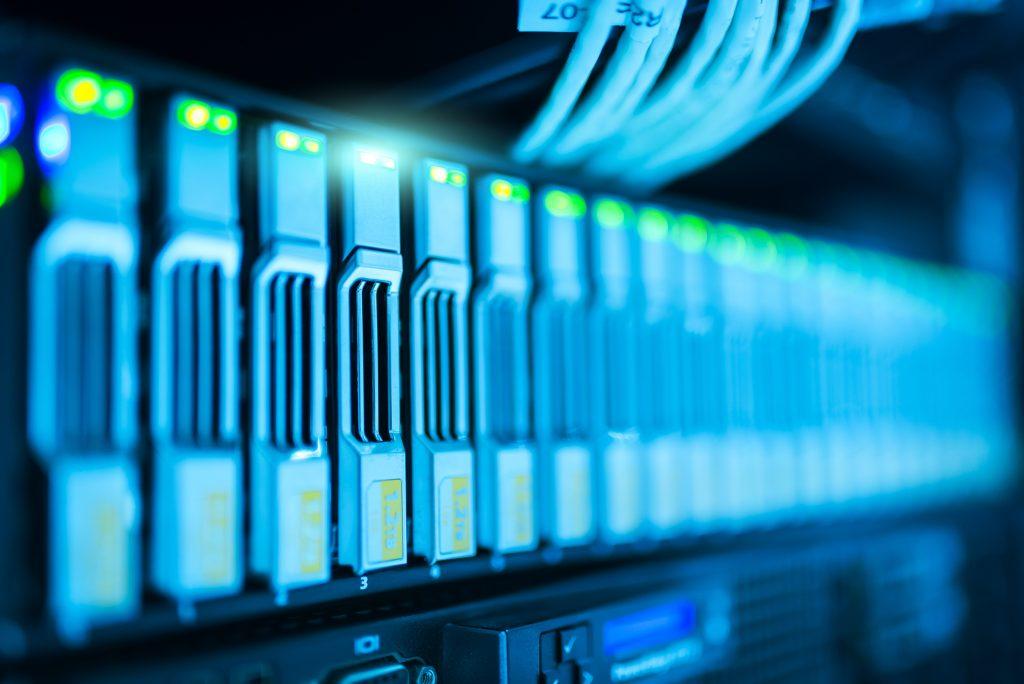Internet Bandwidth - Foto di panumas nikhomkhai da Pexels