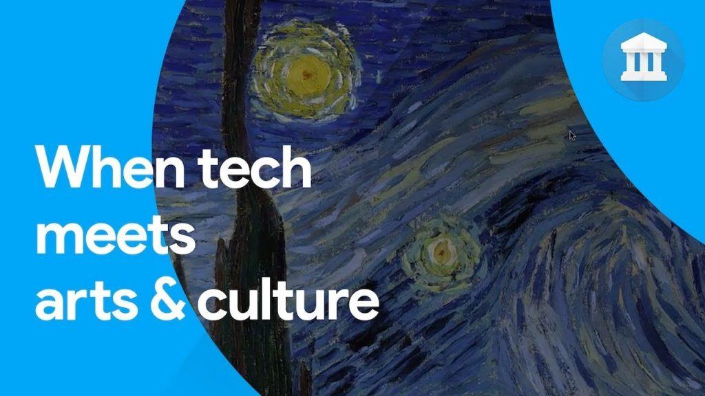 Meet Google Arts & Culture | #GoogleArts Guarda