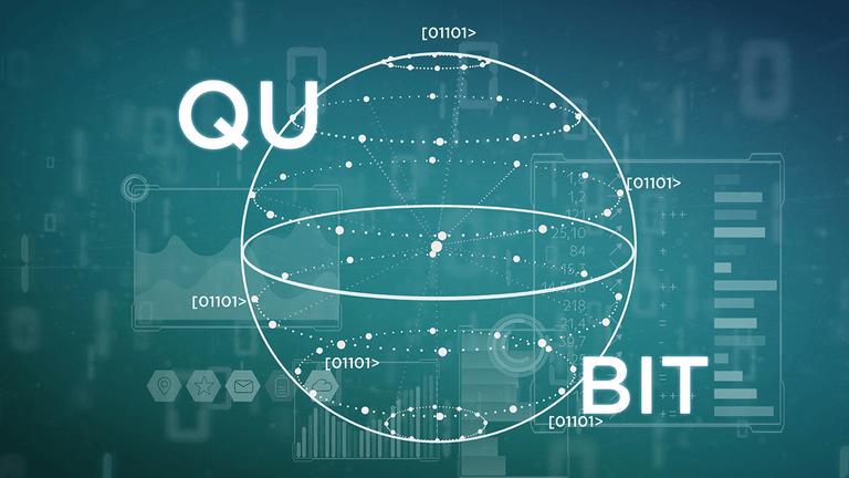 Qubit - Quantum Bit