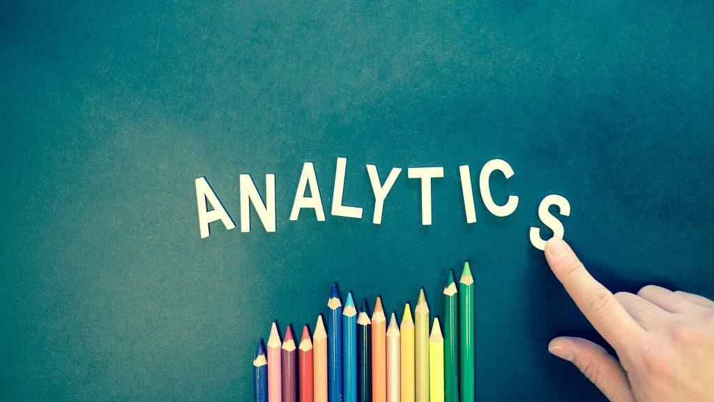 Analytics - Foto di Timur Saglambilek da Pexels