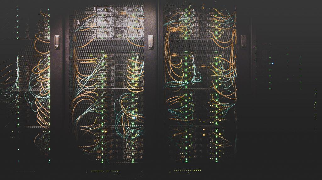 Servers- Photo by Taylor Vick on Unsplash